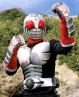 KR-Super-1 Power Hand