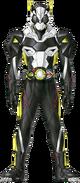 KR01-Zero-Onescoutingpanda