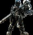 KRAg-Corvus Calvus