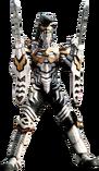 KRRy-Zebraskull Bronze