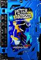 KRSa-Peter Fantasista Wonder Ride Book