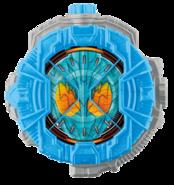 KRZiO-Cross-Z Charge Ridewatch