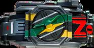 KRDO-Zeronos Belt (Zero Form)