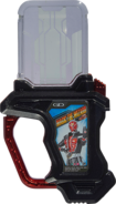 KREA-Magic The Wizard Gashat
