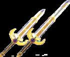 KRKu-Titan Sword