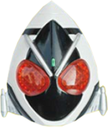 KRWi-Fourze Wizard Ring