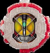 KRZiO-Faiz Blaster Form Ridewatch