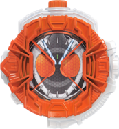 KRZiO-Fourze Ridewatch