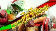 Ju Ju Critical Strike (Prelude)