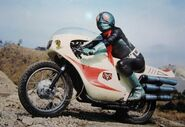 Cyclone Rider 1