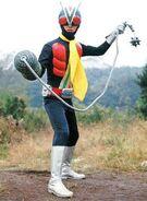 KR-Riderman Swing Arm