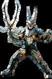 KRRy-Megazelle