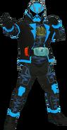 Kamen Rider Specter in City Wars