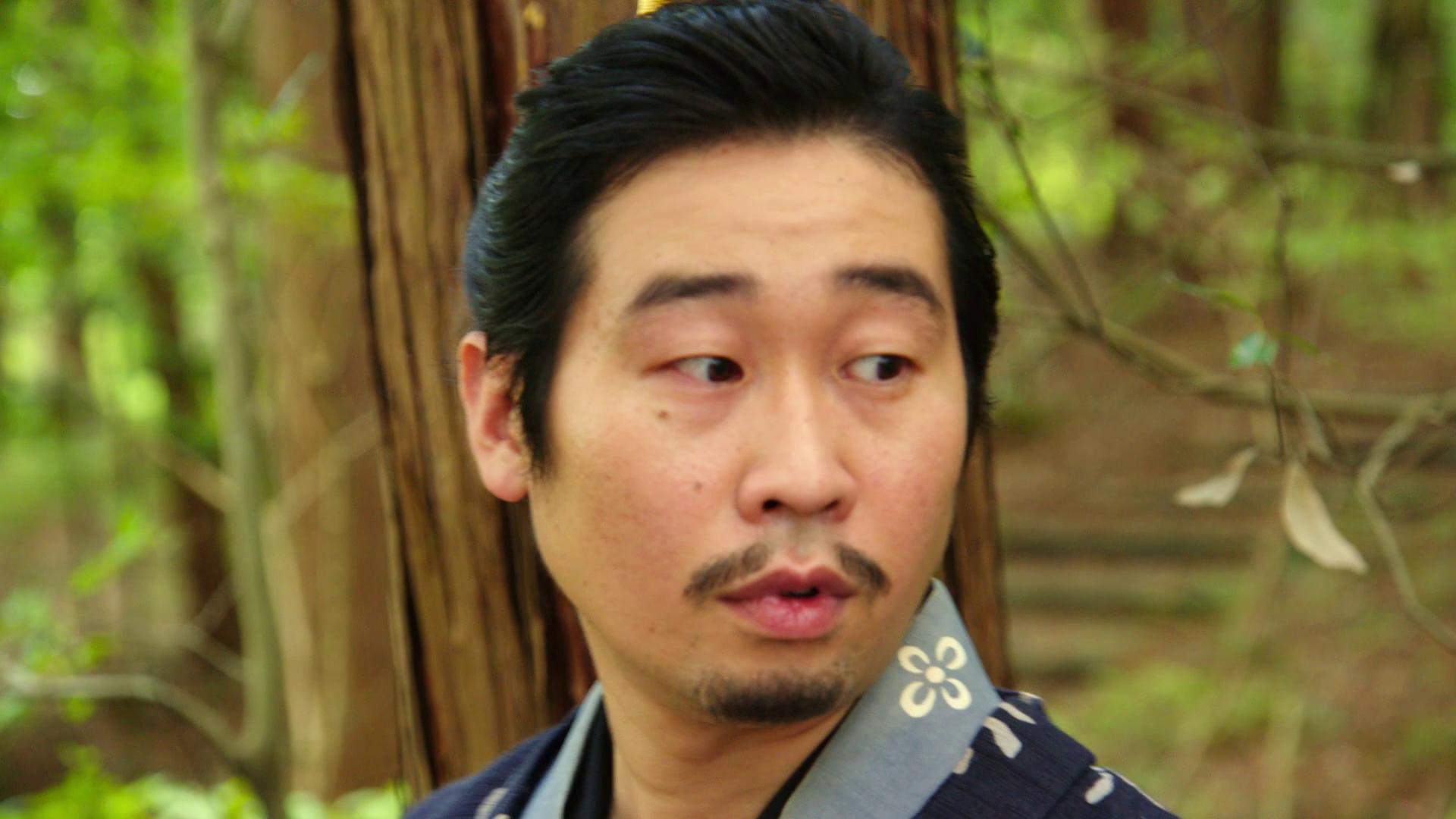 Oda Nobunaga (Zi-O)
