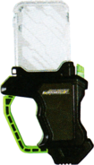 KREA-Kamen Rider Chronicle Gashat (Unfinished)
