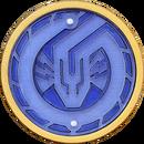 KRO-Denkiunagi Medal