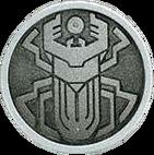 KRO-Kuwagata Cell Medal