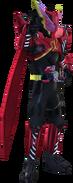 Kamen Rider Bulid RabbitRabbit in City Wars