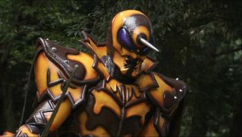 Wasp Imagin
