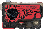 KR01-Flaming Tiger Progrisekey