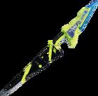 KR01-Progrise Hopper Blade (Naginata Mode)