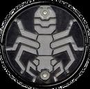 KRO-Ari Medal (Zeus)