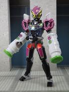 SODO Geiz Ex-Aid Armor