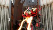 Gammaizer Blade Profile