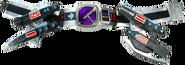KRDO-Den-O Belt (Gun Form)