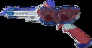 KRGh-Deep Slasher Blaster Mode