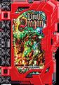 KRSa-Lucky Brave Dragon Wonder Ride Book