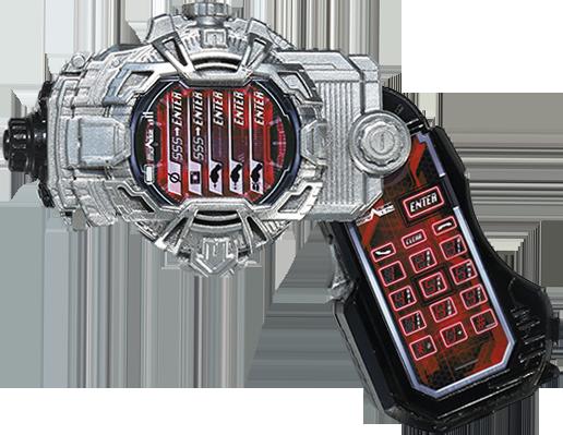 Faizphone X