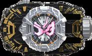 KRZiO-Zi-O Ridewatch II