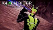 KAMEN RIDER memory of heroez プレイ動画(仮面ライダー ゼロワン)