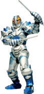KRRy-Buzzstinger Frost