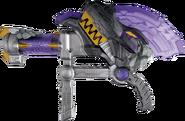 KRO-Medagabryu (Bazooka Mode)