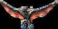 KRW-Quetzalcoatlus Dopant