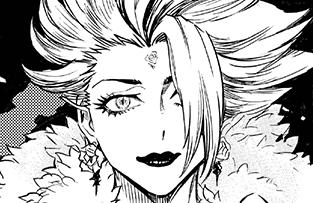 Ra Baruba De (2015 manga)