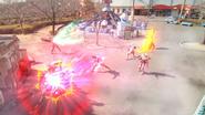 Gekitotsu Critical Strike Ver 2 Step 1