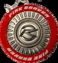 KRDr-Fire Braver Tire
