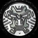KRO-Gorilla Medal (Zeus)