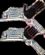 KRWi-Mage WizarSwordGun Gun Mode
