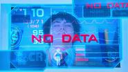 Patient bed - no data
