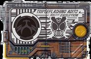 KR01-Triple Flashing Agito Progrisekey