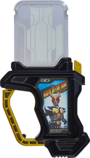 KREA-Agito of the Sun Gashat.png