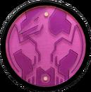 KRO-Ptera Medal (Zeus)