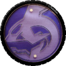 KRO-Shachi Medal (Zeus)