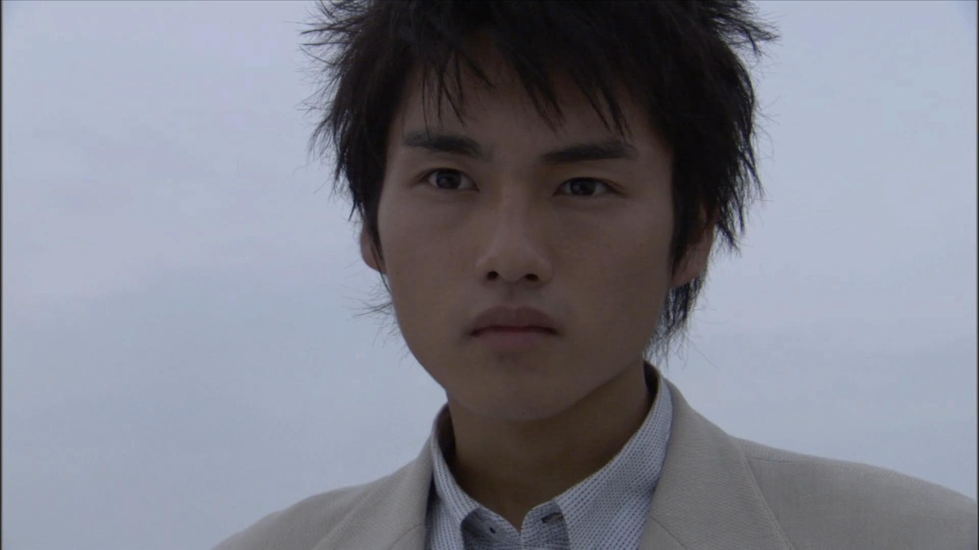 Mutsuki Kamijo/Missing Ace