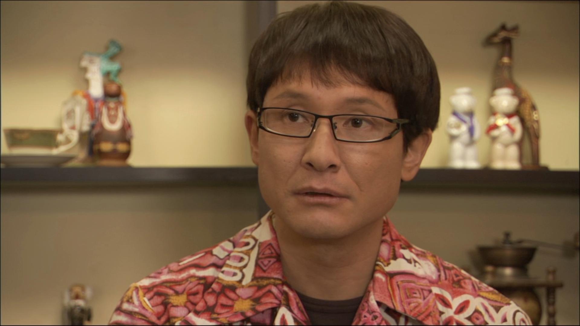 Akira Kido