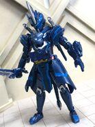 SODO Blades King Lion Daisenki